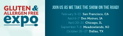 GFAF Dates Banner